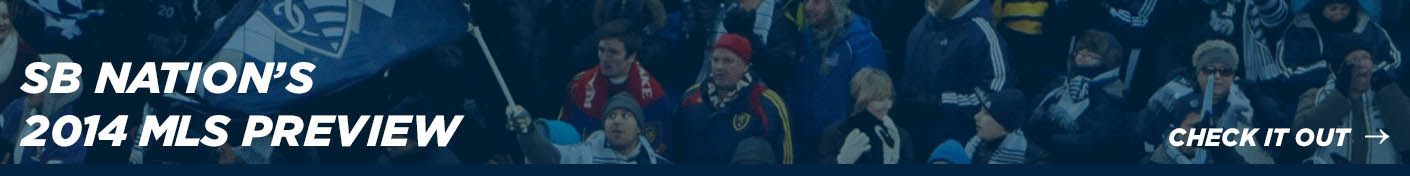 SB Nation 2014 MLS preview