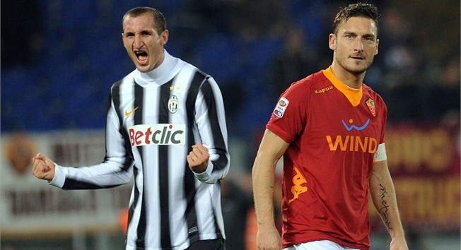 Francesco, u mad bro?