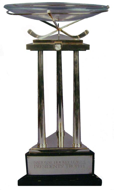 President_27s Trophy
