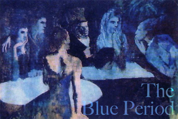 blue period