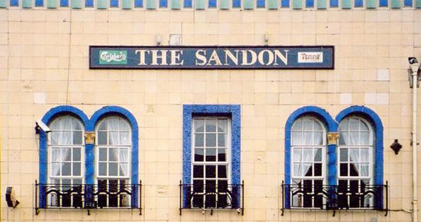 sandon