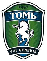 FC Tom Tomsk crest