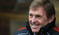 kenny dalglish king liverpool henry fsg