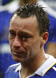 john terry crying moscow