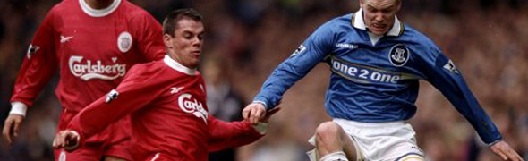 jamie carragher early career