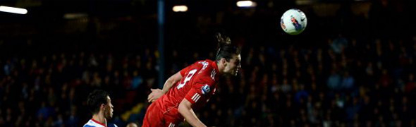 andy carroll goal blackburn