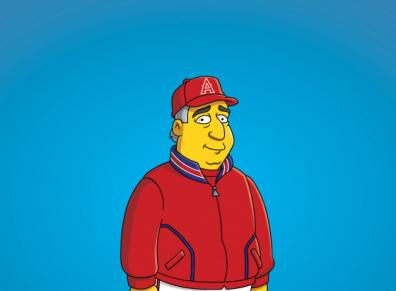 Mike-scioscia-on-the-simpsons_396x291_medium