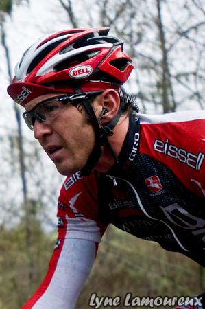 Ben Jacques-Maynes Team Bissell