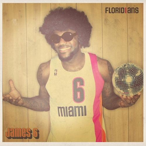 LeBron Miami Floridians