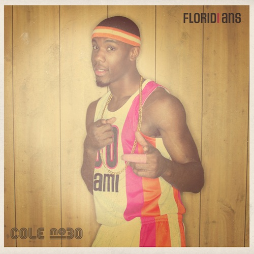 Norris Cole Miami Floridians