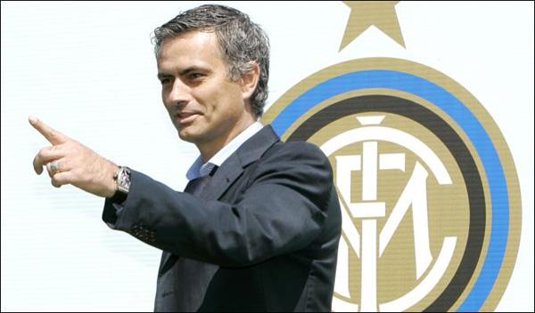 Jose at inter