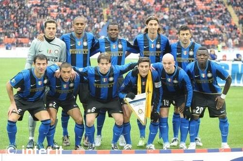 Squad v Chievo