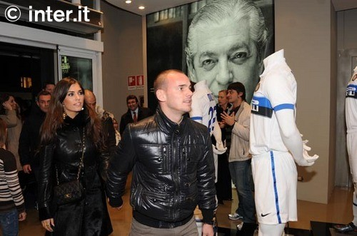 Inter v Fiorentina: The Italian Kings of Europe Come to Town ...