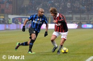 maicon derby