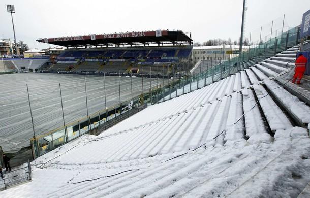 Parma Snow