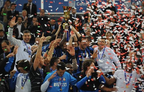 Coppa Italia WE WON