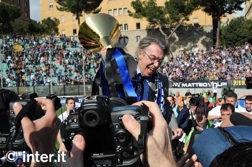 Happy Birthday Moratti!