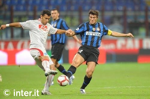 Zanetti - Thigh Master