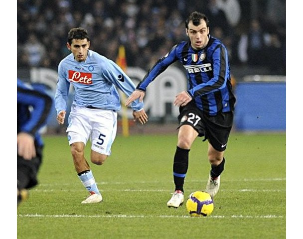 Pandev! Continue to remember how to score!
