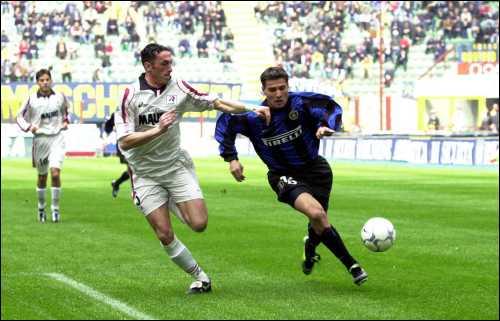 Mutu at Inter