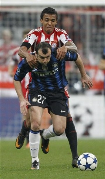 The only way to stop Pandev on Wednesday night