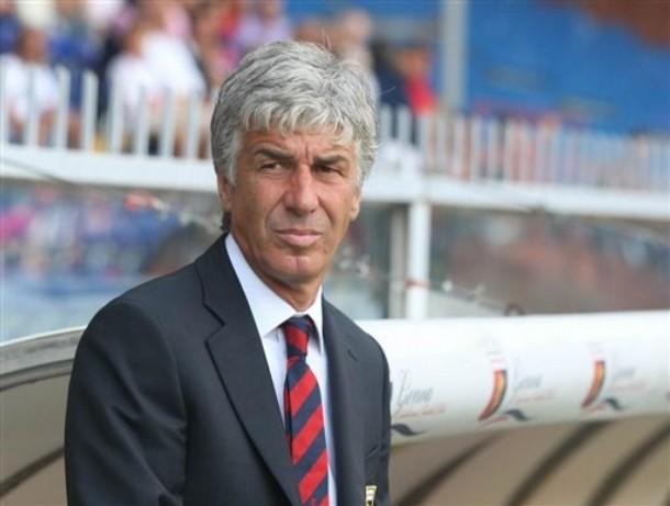 Gian Piero Gasperini  Inter Coach