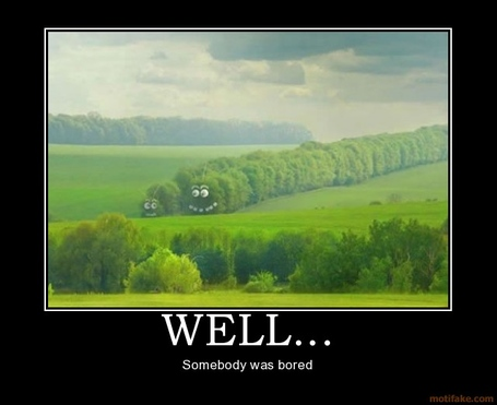 Well-bushes-bush-goofy-bored-demotivational-poster-1247863681_medium
