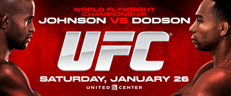 UFC on FOX 6