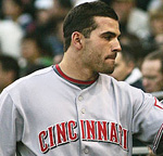 from Azariah joey votto is gay