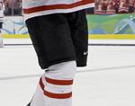 Crosby's Olympics pants