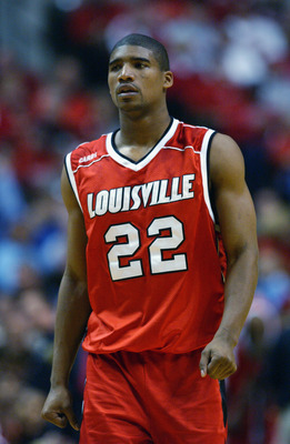 Ranking The 20 Greatest Louisville Basketball Players Of All-Time - Card Chronicle