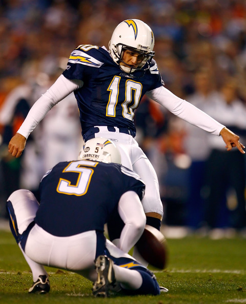 San Diego Chargers Careers: Chargers By The (Jersey) Numbers: #10
