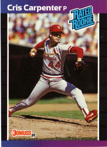 St-louis-cardinals-cris-carpenter-39-rated-rookie-donruss-1989-mlb-baseball-trading-card-39417-p_medium