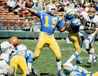 Sd Chargers Worst Uniforms In The Nfl Imho Page 2