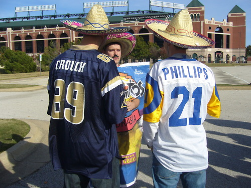 5 Ways To Tell You Re A St Louis Rams Fan Turf Show Times