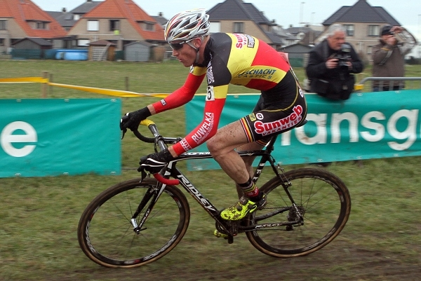 the newbie guide to cyclocross