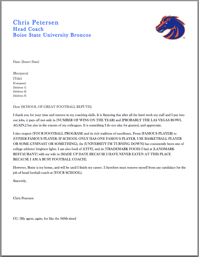 How To Write A Letter College Coach For Baseball Cover
