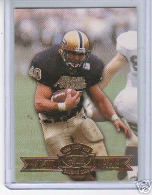2db8ca8dd And, now , Nike's rendering of Alstott's home Purdue Jersey.