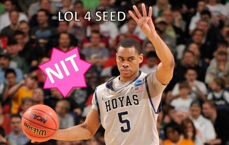 A Confused Villanovans Guide to Rooting in the NCAA