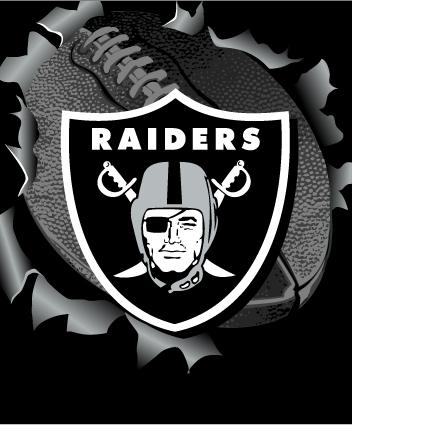 Weekly Raider Issue 9 Silver And Black Pride