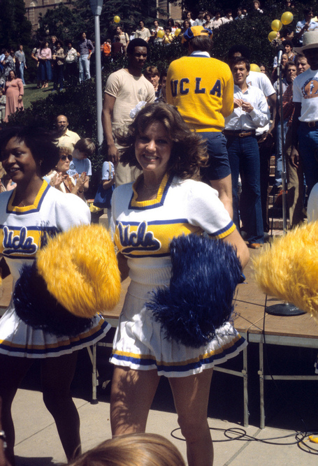 a little walk down memory lane uclas amazing run in the