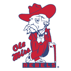 Ole Miss Rebel Clip Art http://www.rollbamaroll.com/2009/9/29/1054233/its-meltdown-time