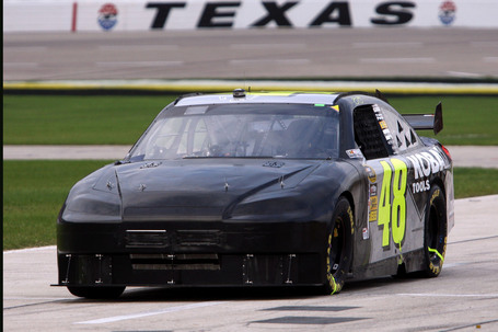 2009_20texas2_20nov_20nscs_20jimmie_20johnson_20car_20with_20new_20front_20back_20on_20track_medium