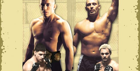 ufc 69 results