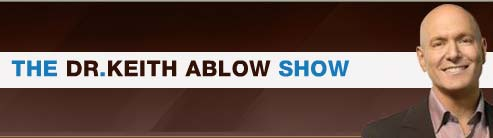 dr keith ablow show featuring ufc