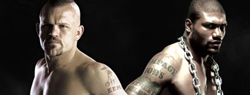 UFC 71 Betting tips