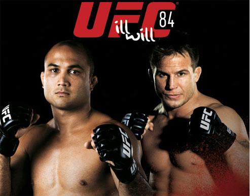 UFC 84