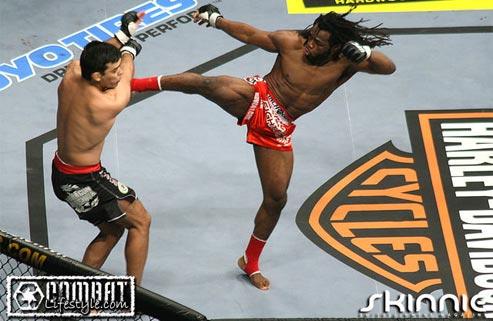 UFC 79 pic