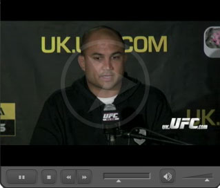 BJ Penn video