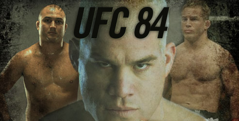 ufc 84 tickets